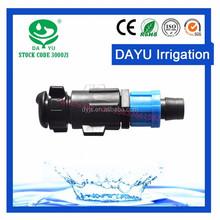 Agricultural irrigation LayFlat Tube/hose detachable Croco Offtake