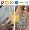 Food grade PC virgin granules Baby bottle polycarbonate resin price PC PA PPSU pellets plastic raw materials prices