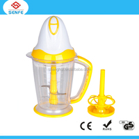 electric food choppers dicers/ultimate chopper blender/electric salad chopper (AD-826)
