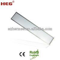 3 Years Warranty IR & RF& Dali Dimming 1200x300 Slim LED Light Panel