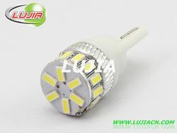 18SMD 3014 CAR 194 T10 LED Wedge Reading Light Bulb, Led Light For Car, New Design Led Car Light