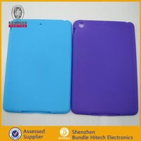 silicone case for ipad 2/3/4. for ipad soft covers
