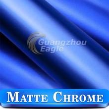 4.8mil Matte Metallic Snake Skin 3m Car Wrap