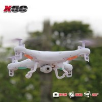 China Toys,2.4G 4 Channel RC drone syma x5c