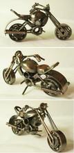Banda stagnata in scala moto, metallo 250cc motorcyles modelli