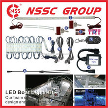 Hot Sale Factory Direct 12V Waterproof LED Boat Lights Kit for Boats and Yachts