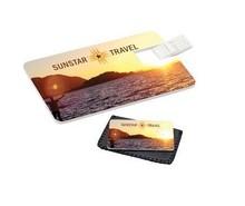 Sunshine USB, Card shape usb memory