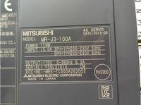 FOR for Mitsubishi Servo MR-J3-100A Used Drive 60 days warranty