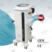 Touch-screen q switch nd yag laser tattoo removal system