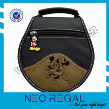 PU Leather CD case