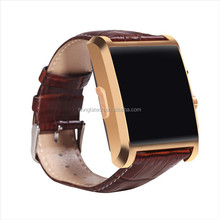 Hot sale 2015 promotional Gift DM08 Bluetooth Watch For Smart Phone