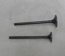 motorcycle engine valve,JOG 50 valves