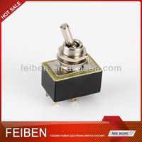 Fashion Design and Good Price 50 Amps Toggle Switch