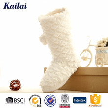 special soft sole winter knee girls boots