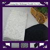Newest voile lace fabric, white lace fabric, flower lace fabric