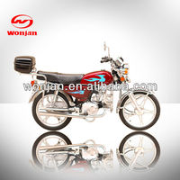 2013 new power bike/50cc motorcycle with EEC (WJ50)