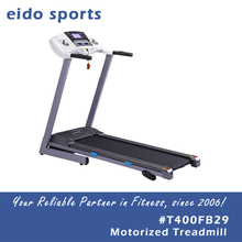 second hand 4hp universal flat folding pet motor treadmill