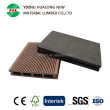 Good Quality Wood Plastic Composite/WPC Decking for Outdoor Use