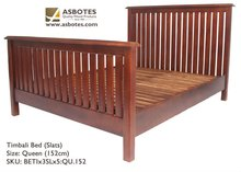 Beds -Timbali Bed