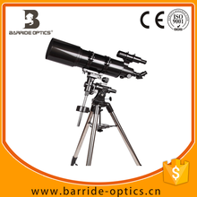 (BM-750150EQ IV-S)150mm Large Refractor Telescope
