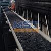 coal mine work conveyor belt
