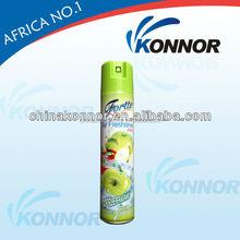 High quality 400ml air freshener spray, air freshener for odorless