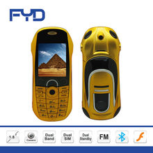 "Low price 1.8"" China Car phone mobile Dual SIM Bluetooth 2.0"