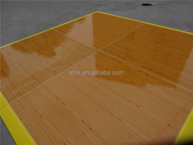 Diy Dance Floor On Grass Portable Dance Floor For Sale