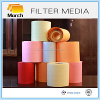MOTORCYCLE/CAR/TRUCKS FUEL FILTER PAPER WITH INTERNATIONAL QUALITY STANDARD