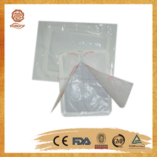 direct factory high quality CE approved self adhesive heating pad