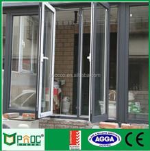 2.0mm profile aluminum door, pictures aluminum window and door