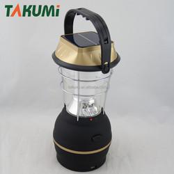 mini portable lantern solar led camping light for table light CS-3522