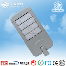 10pcs/lot Hot sale high quality CE,ROHS 120W LED Net Street Light with cree led110lm/w waterproof outdoor led street lighting