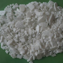 74%min flake, powder, granular calcium chloride dihydrate