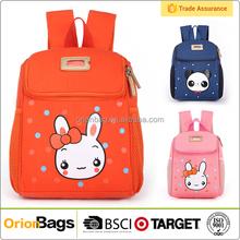 China Supplier wholesale children school bag