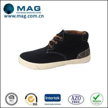 2015 italian fashion genuine leather casual style air sport canvas shoes