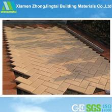foam brick wall for Garden, Landscape, Patio
