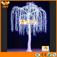 2015 Best Selling LED Outdoor Light Tree For Holiday Decoration