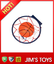 Basketball Board Mini Basketball Hoop Plastic Basketball Set