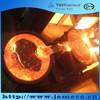 hot sale Submerged Arc Furnace Ferrosilicon smelting furnace