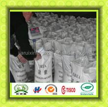 urea fertilizer production plant