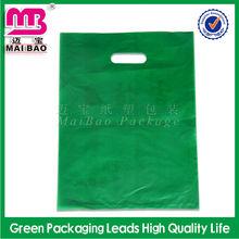 fashion Convinent PE shopping bag plastic factory