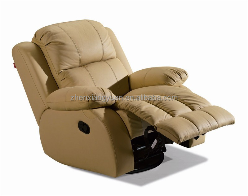 wholesale living room furniture swivel rocker recliner arm chairs