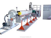 Foam / floor underlayment / acoustic underlay / underlayment / epe extrusion line