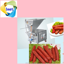 sausage filler/stainless steel vacuum meat filler