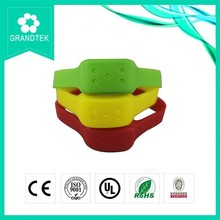 Natural Citronella Mosquito Repellent Bracelet / Best Mosquito Repellent Bracelet