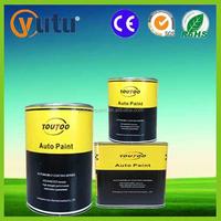 Car Paint Set Acrylic Epoxy Primer