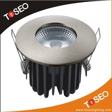 IP65 Fire-rated COB fire rated lighting