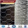 Galvanized Hexagonal Chicken Coop Wire Netting