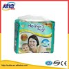 China supplier sunny baby diaper disposable baby diapers manufacturers in china